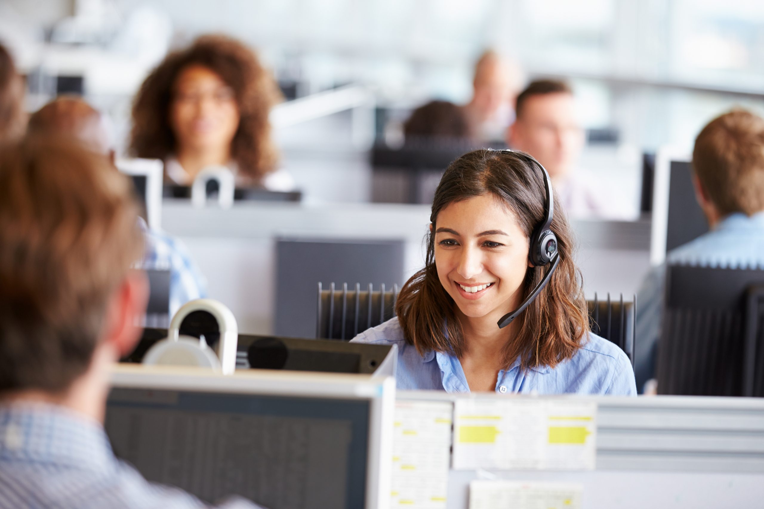 Conseiller(ère) relation clients à distance
